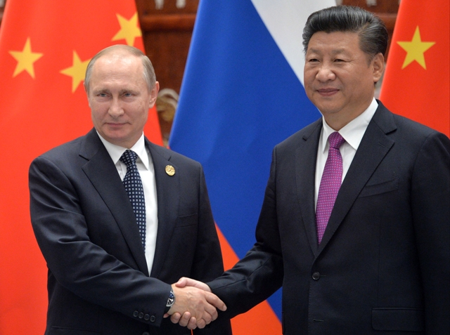 Čína politika stretnutie  summit G20