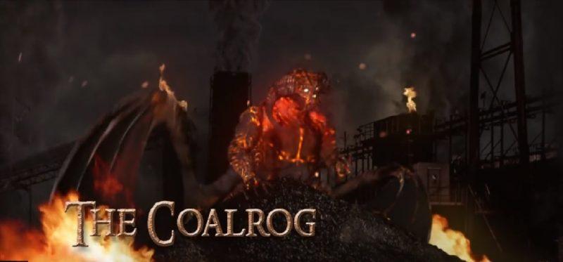 the-coalrog