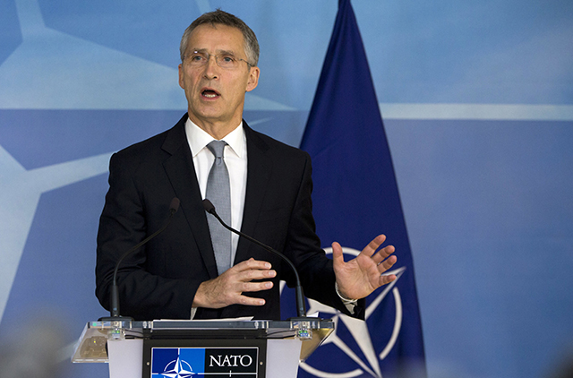 Pozoruhodný obrat NATO: Rusko není žádné bezprostřední nebezpečí 1