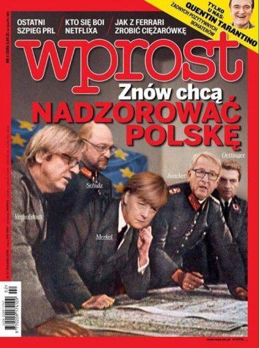 Totalitní Evropská unie aneb Martin Schulz - nácek či fašista? Video 2