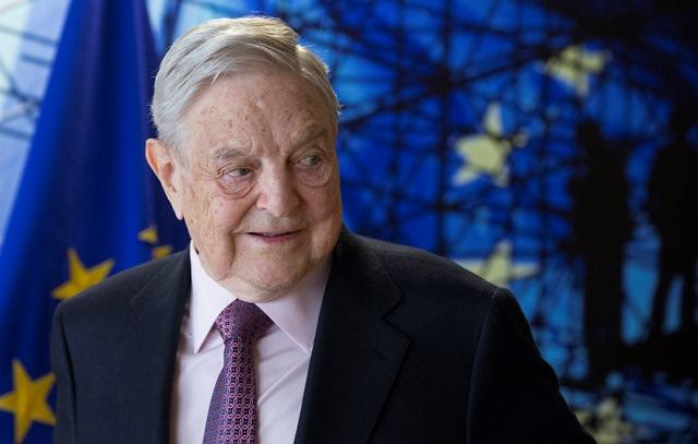 Soros pro maďarskou televizi M1: Evropa je povinna přijmout migranty 2
