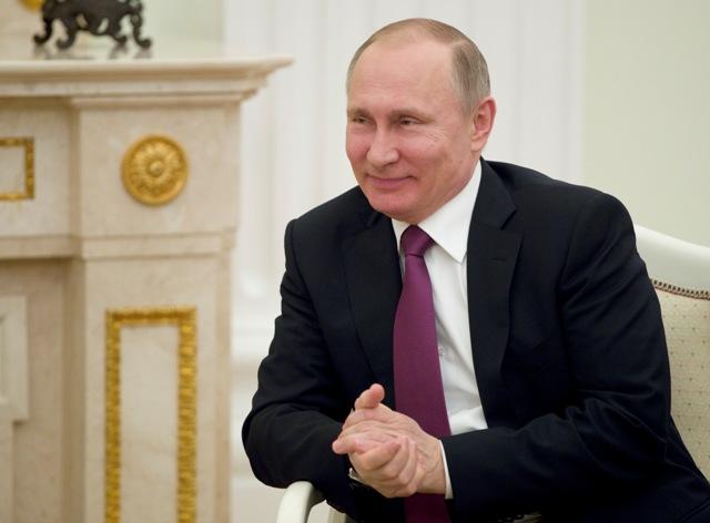 Odjinud: TV Prima je kvůli dokumentárnímu filmu o Putinovi pod cenzurou 2